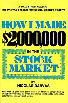 How I Made 2 000 000 In The Stock Market Stock Market Trend Trading Forex Books