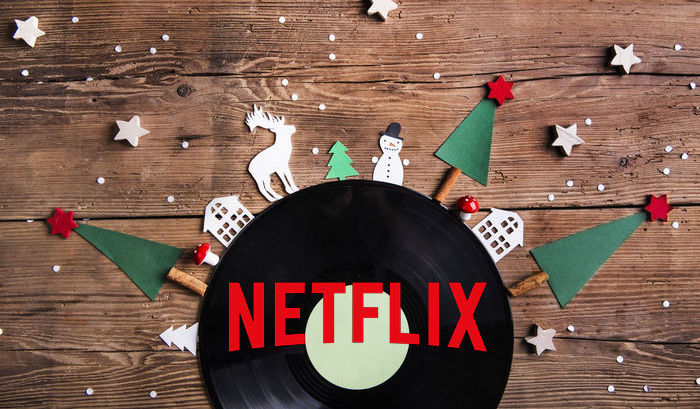 Free Download Netflix Christmas Movies to MP4 FlixiCam