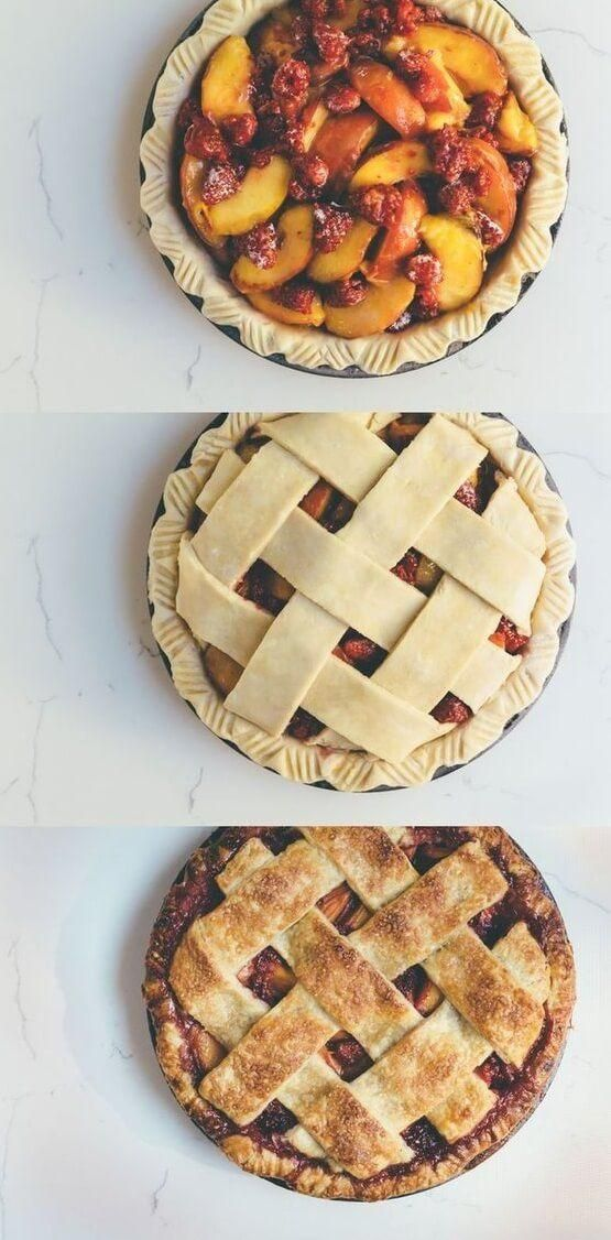 23 Fruit Pies That You Can't Help Craving For  - Cakes -