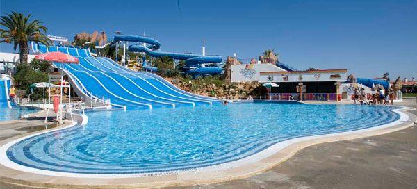 Slide & Splash supera número de visitas este ano