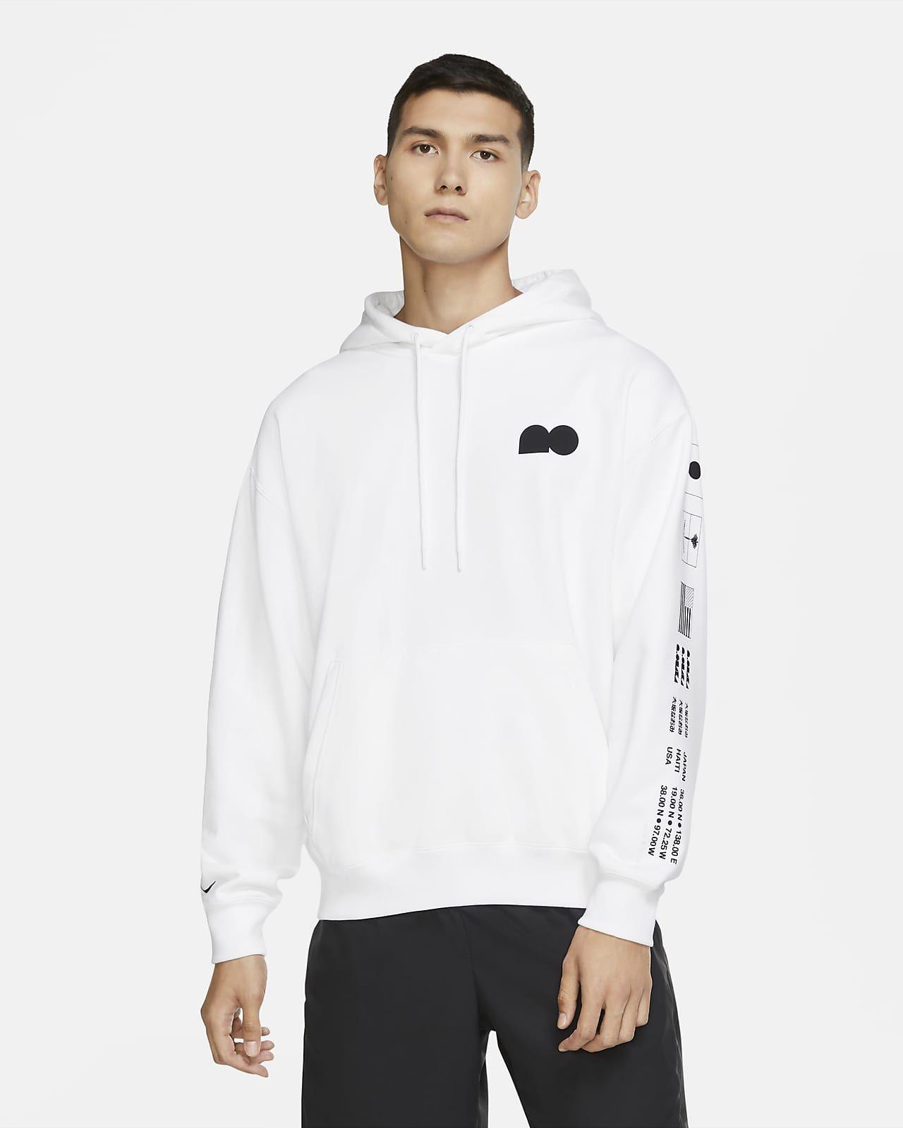 Naomi Osaka Pullover Tennis Hoodie Nike Com Hoodies Pullover Athletic Jacket [ 1600 x 1280 Pixel ]