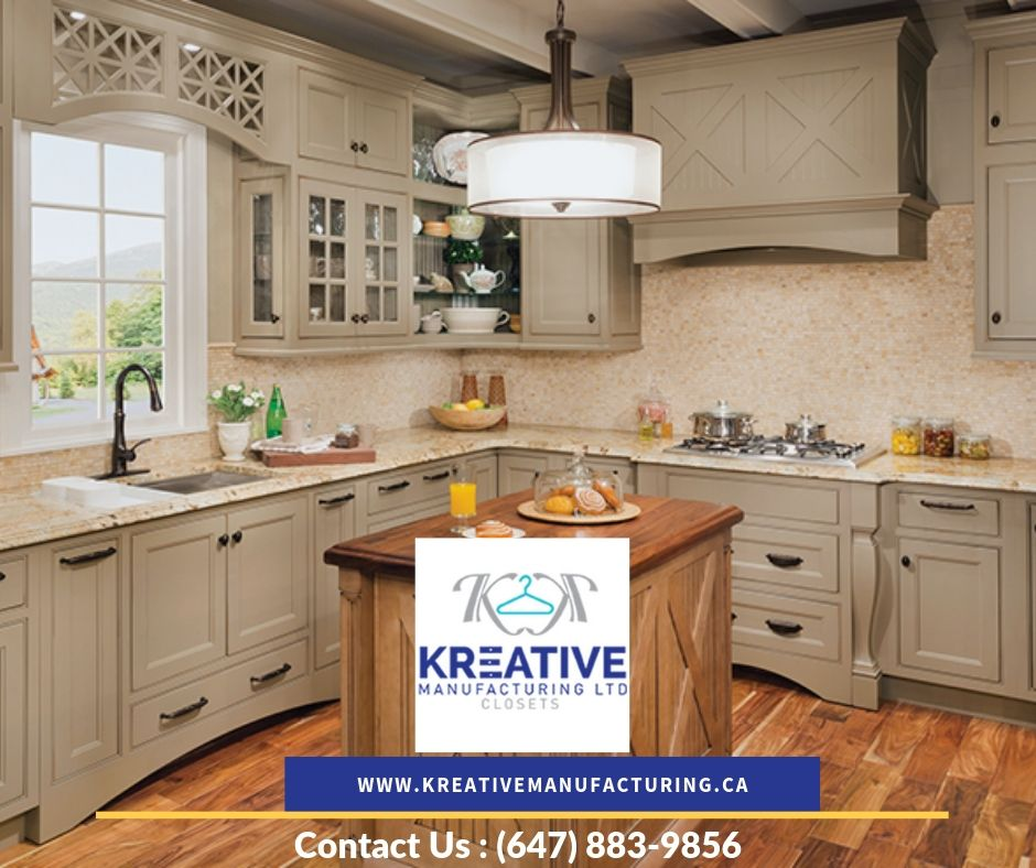 We Offer The Simplest Process For You To Follow To Have Your Dream Closets In Kitchen Cabinet Trends Custom Kitchen Cabinets Kitchen Cabinets Brands