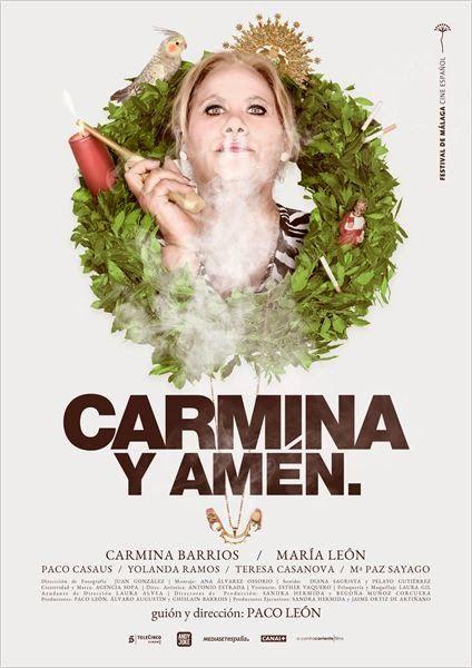 Descargar Peliculas Gratis En Español Carmina Y Amén 2014 Download Película En Español Carmina Friday Film Movies