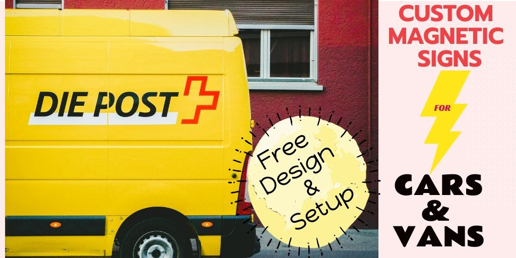 Inexpensive yet popular way to give your business logo get