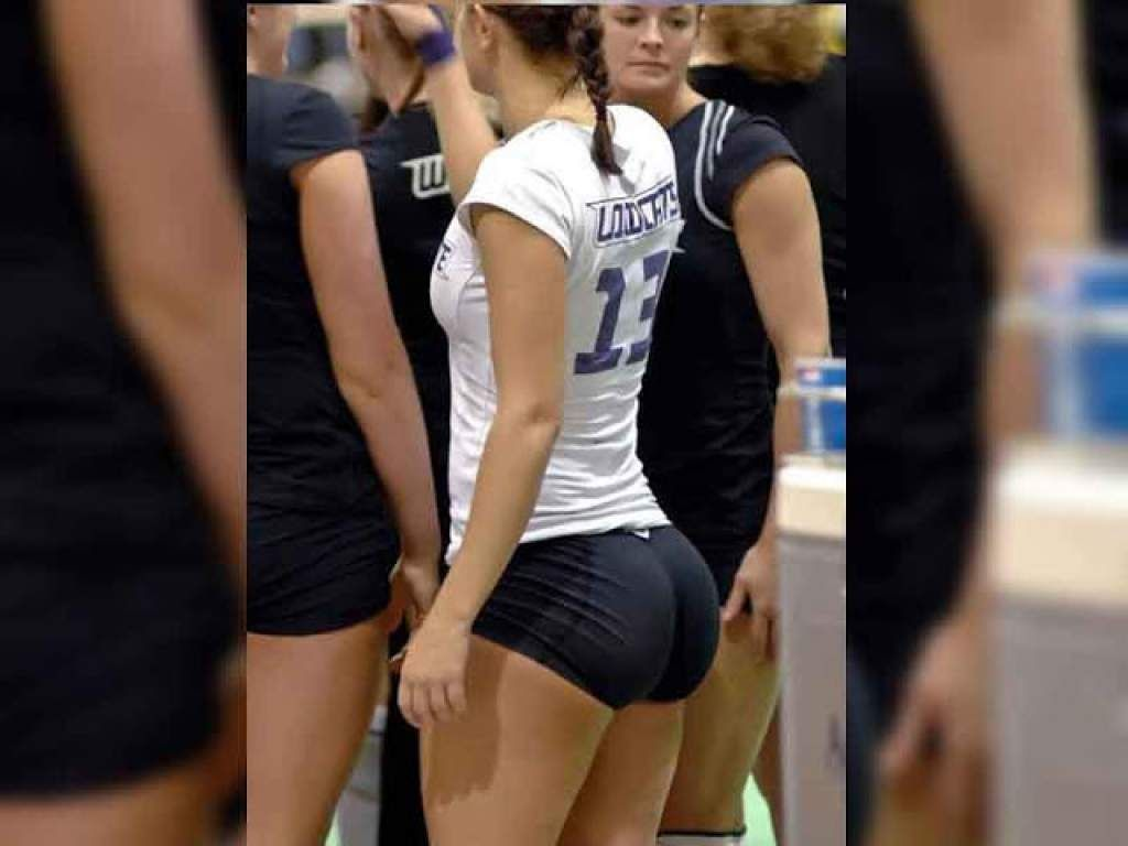 Porno de volleyball gratuit