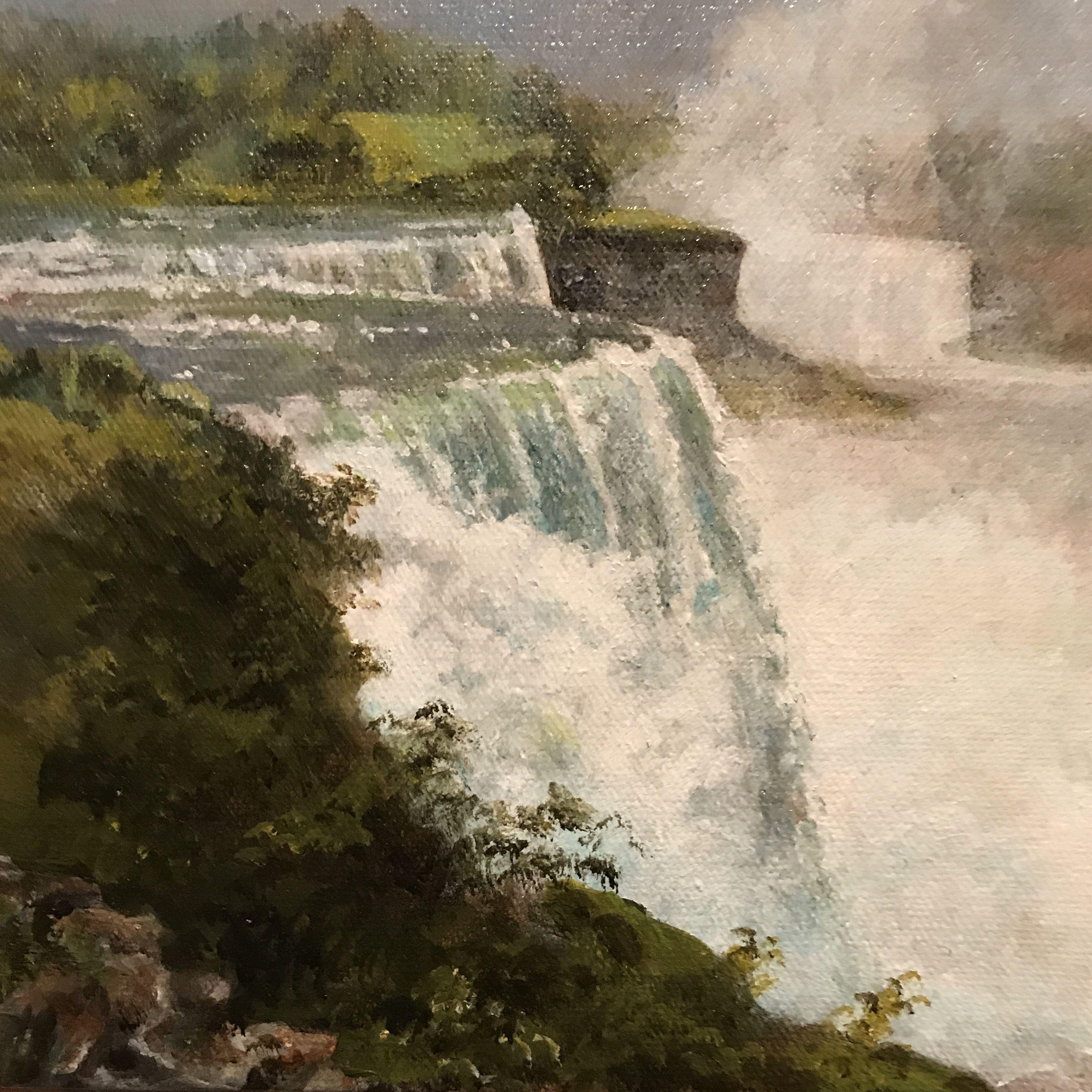 Niagara Falls In