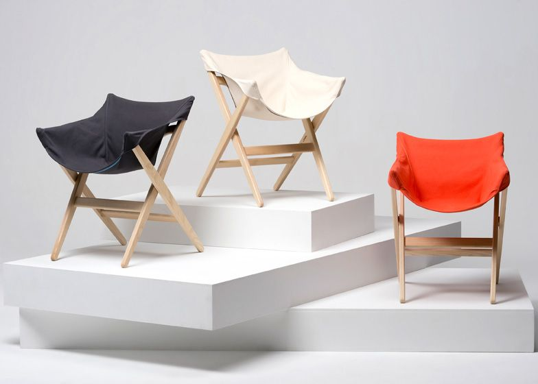 Milan 2013: Jasper Morrison for Italian brand Mattiazzi, #Fionda chair   #caluco #milano2013 #inspiration #saloneinternazionaledelmobile2013 #jaspermorrison
