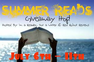 Summer Reads Giveaway Hop (INT)