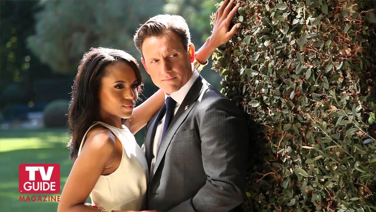 Mon Couple Prefere 3 Tony Goldwyn Scandal Tv Guide