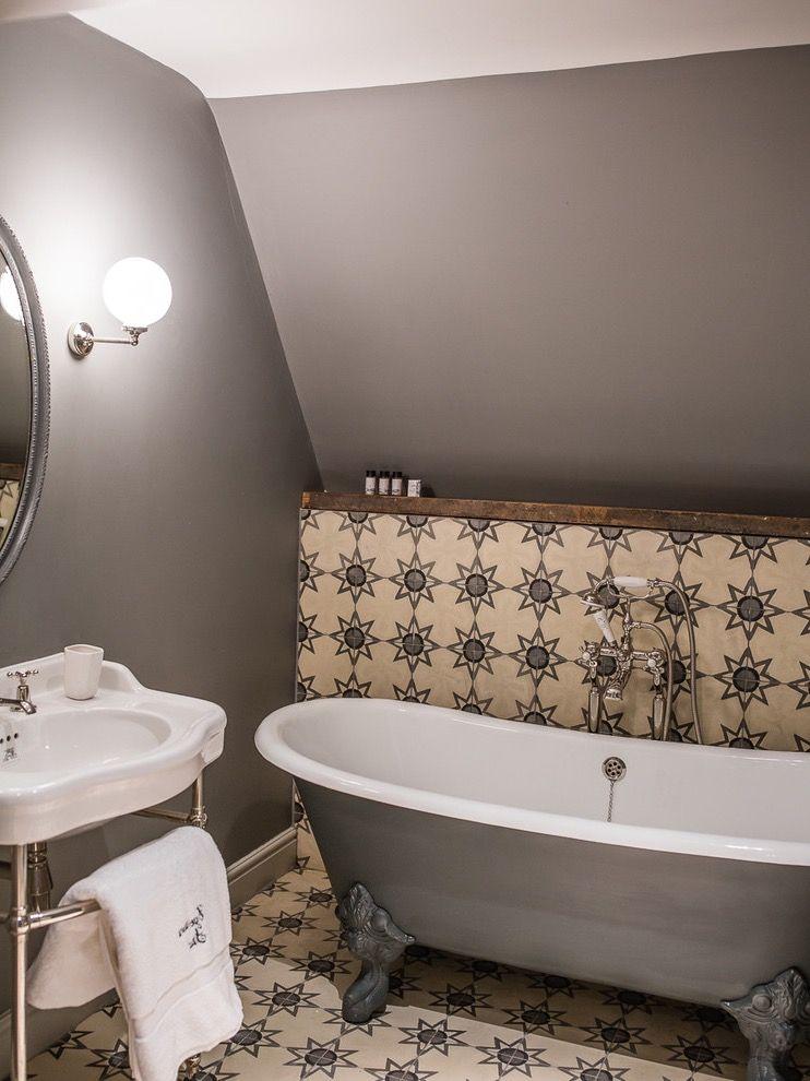 Kleines Bad Renovieren Mit Fabelhaften Stil