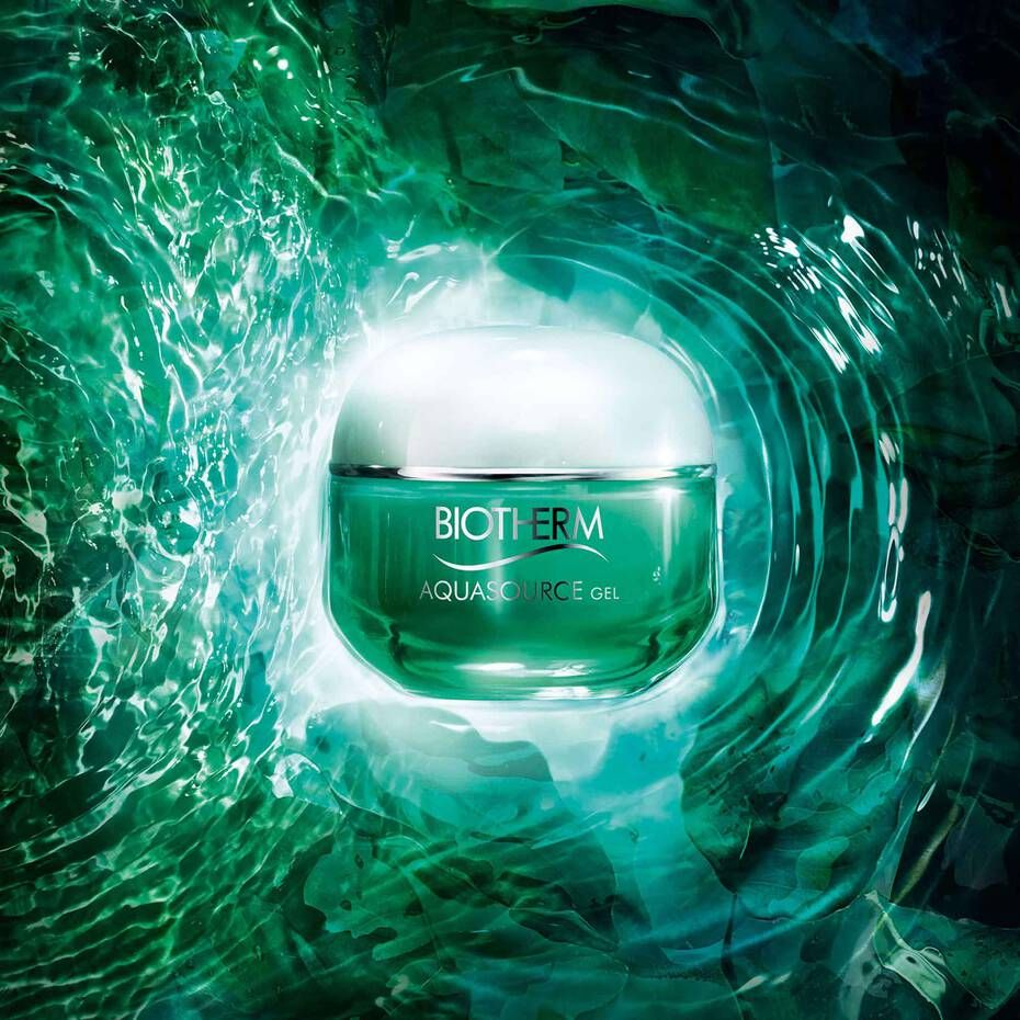 AQUASOURCE Gel from Biotherm