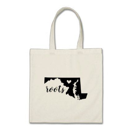 Maryland roots state tote bag cyo customize design idea do it maryland roots state tote bag cyo customize design idea do it yourself diy diy pinterest roots and maryland solutioingenieria Gallery
