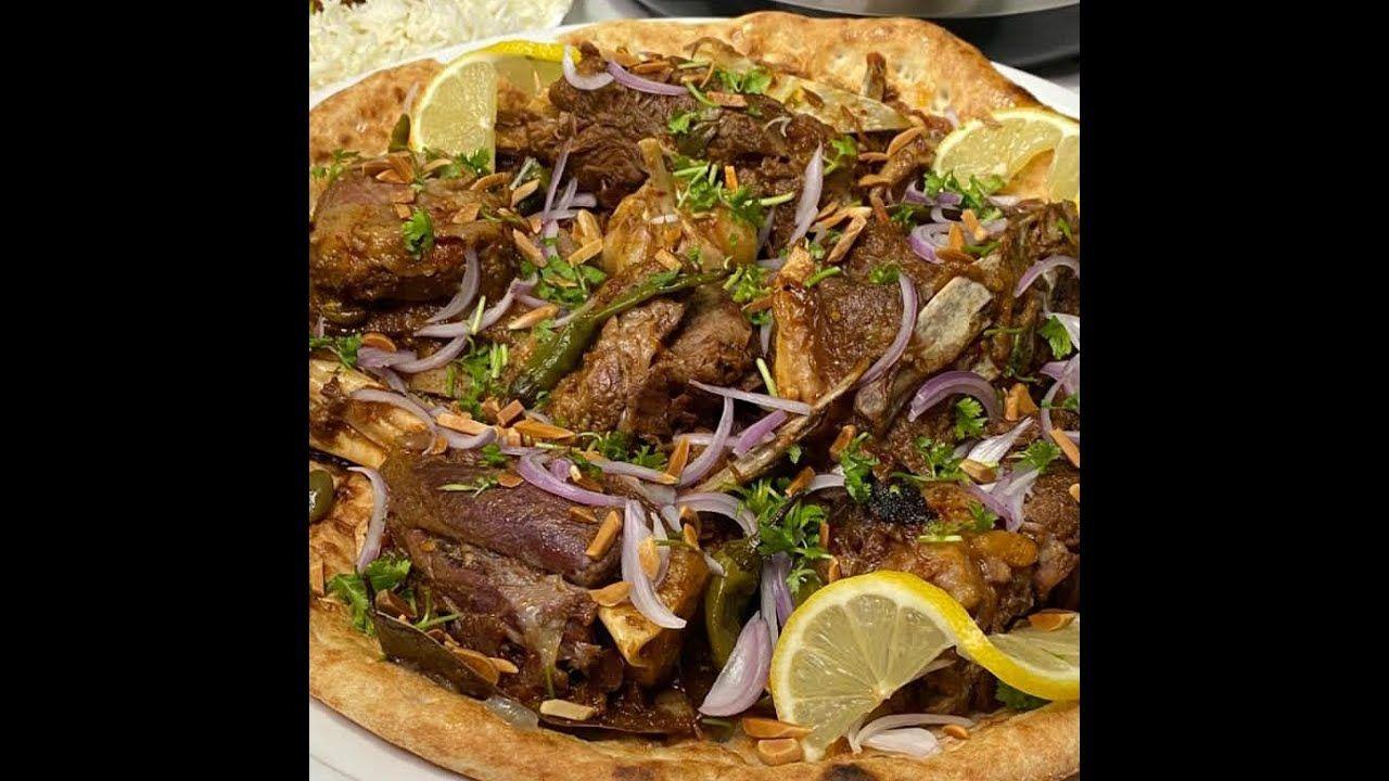 كباب العيد في القدر بقدر ضغط الكهربائي ام يزيد التركستاني Youtube Cooking Recipes Cooking Recipes
