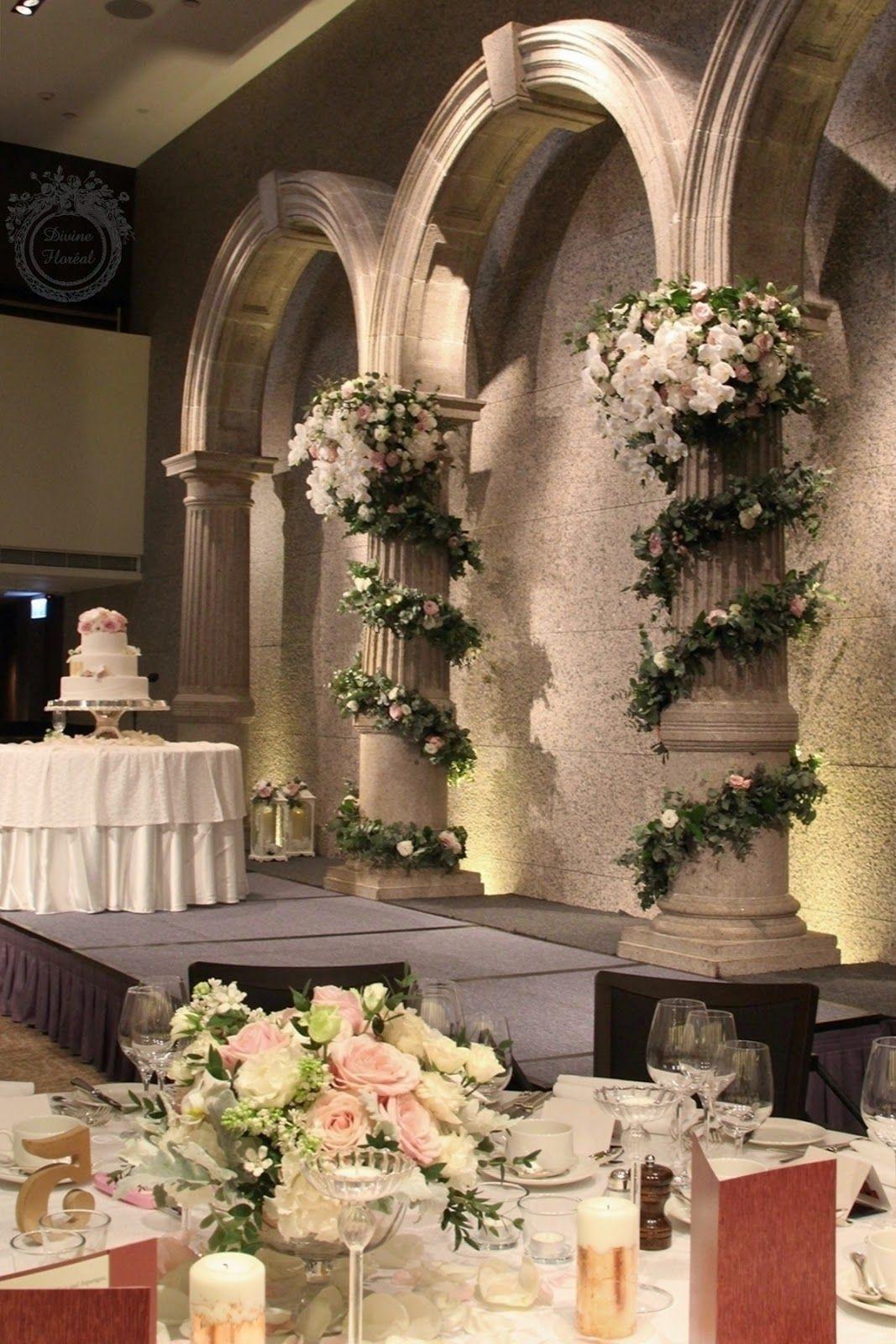 Divine Floréal Table decorations, Decor, Home decor