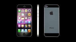 Con el iPhone 5, Apple ha modelado el telefono a la perfección