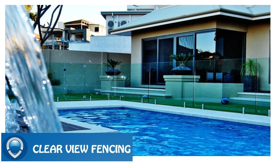 Clear View Fencing Provides The Best Design And High Quality Glass Pool Fences Diy And Frameless Pool Fencing For Cheap Fence Backyard Fences Front Yard Fence