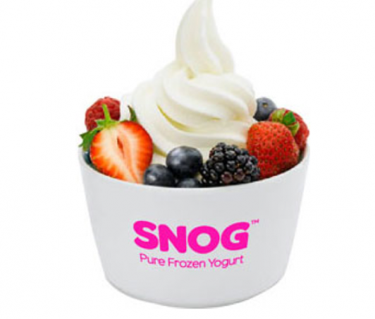 Snog Yoghurt Cafe Covent Garden London Uk Frozen Yoghurt London Eats Frozen Yogurt