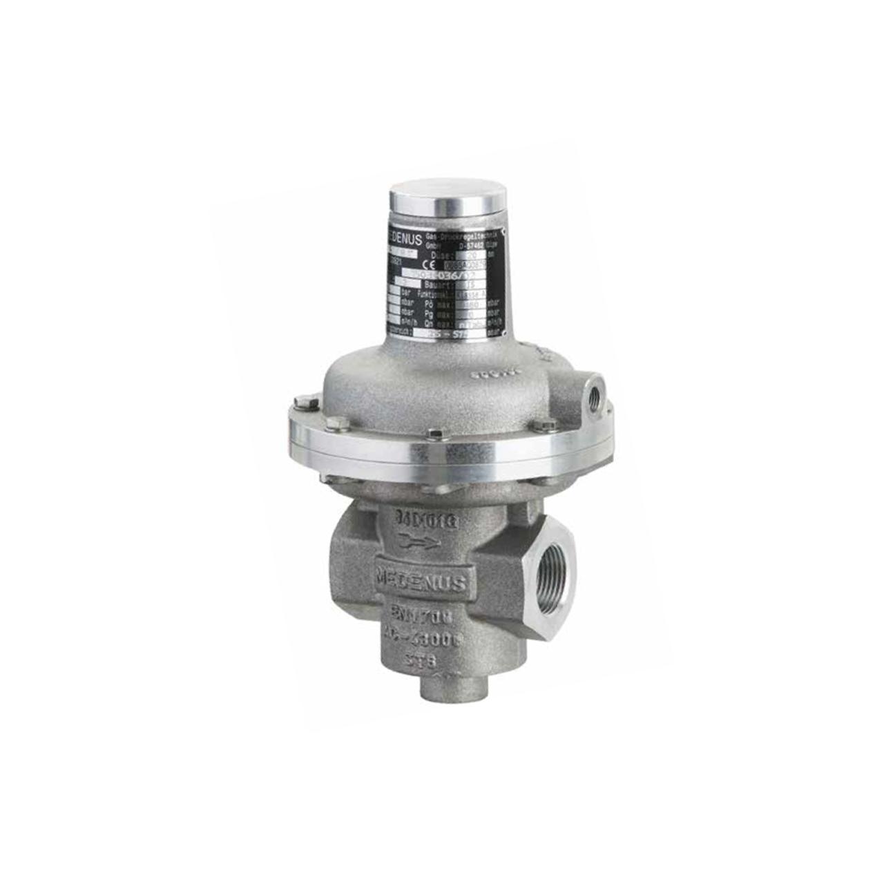 Medenus SL10 Gas Safety Valve Safety valve, Relief valve