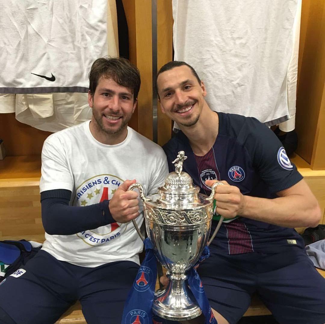 Maxwell & Zlatan Ibrahimovic (avec images) Coupe de