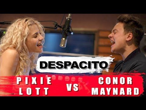 Luis Fonsi Despacito Ft Daddy Yankee Justin Bieber Sing Off Vs Pixie Lott Youtube Daddy Yankee Singing Youtube Channel Ideas