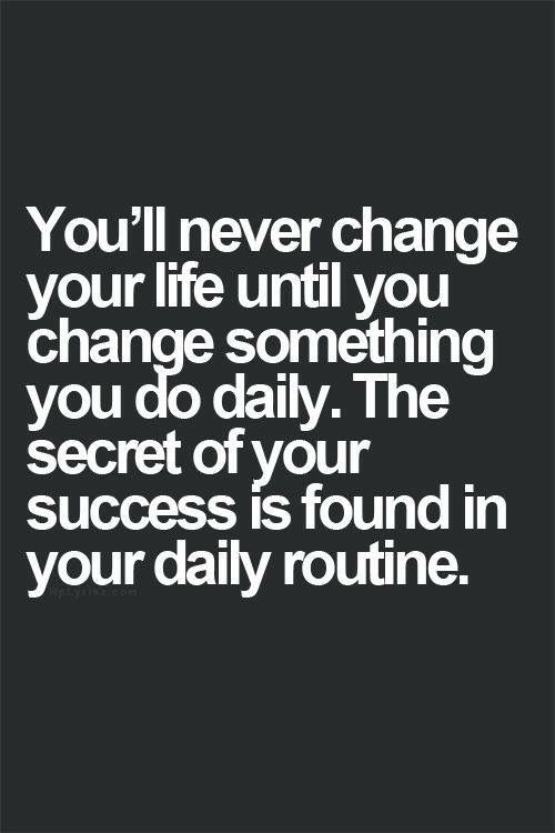 Pin By Gaby Anindita On Positive Thinking Quotes Inspirational