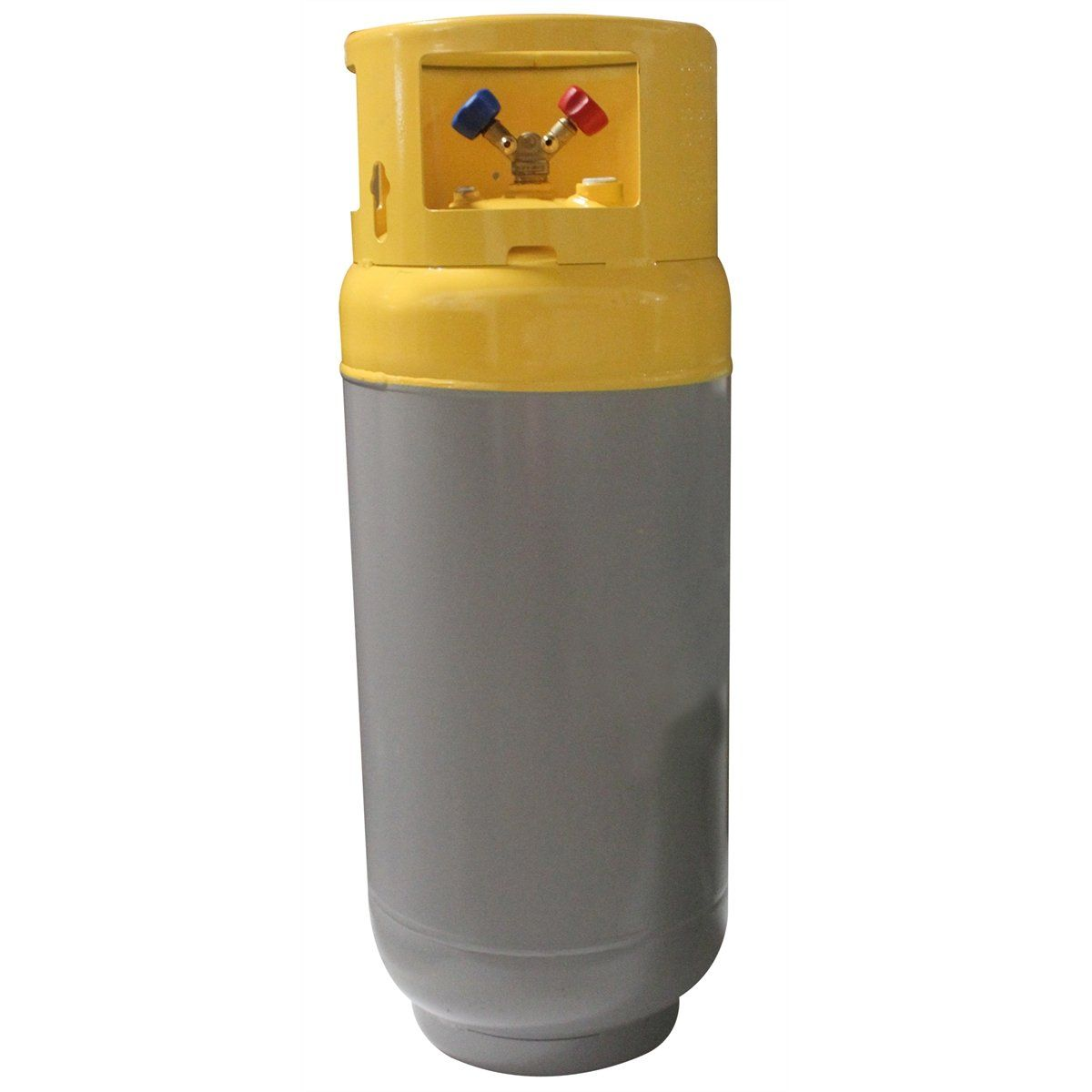 Mastercool 100 Lb Dot Approved Recovery Cylinder Ml68010 In 2020 Cylinder Recovery Tank Recovery