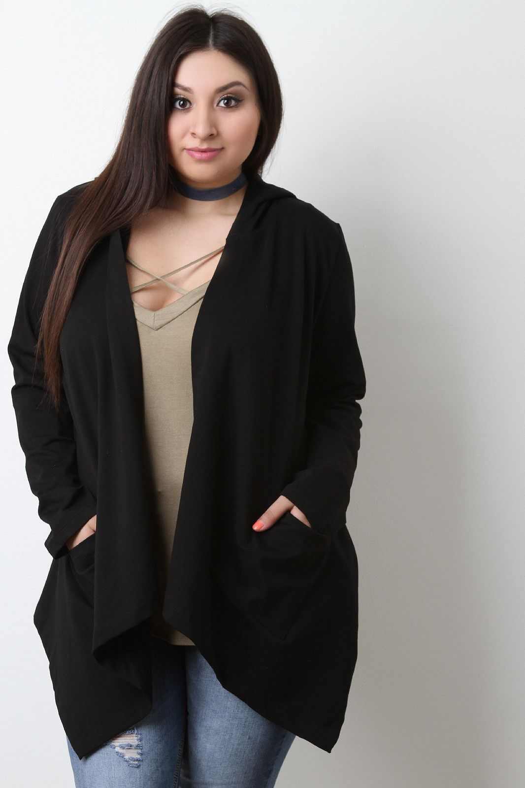 This just in at Gioellia Solid Thick Knit ... Shop here  http://gioellia.com/products/ung75063?utm_campaign=social_autopilot&utm_source=pin&utm_medium=pin