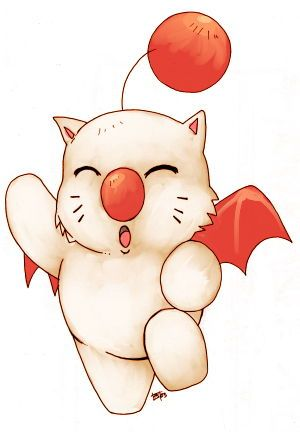 3 Did you kwow that: Moogle - The Final Fantasy Fans Union ...