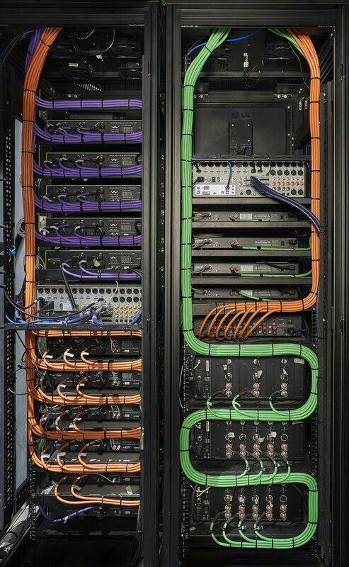 Network B Wiring Wisdom Audio Av Rack Trinnov Amplitude And Trinnov