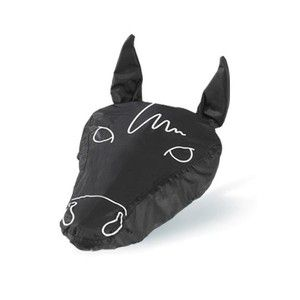 Racing Horse Seat Cover Black, 9,90€, now featured on Fab.