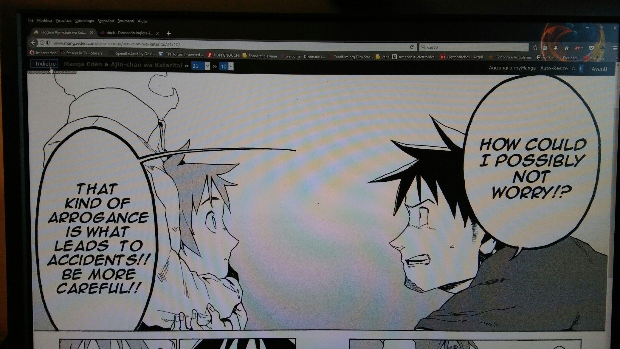 Pin di Giu su Anime/manga