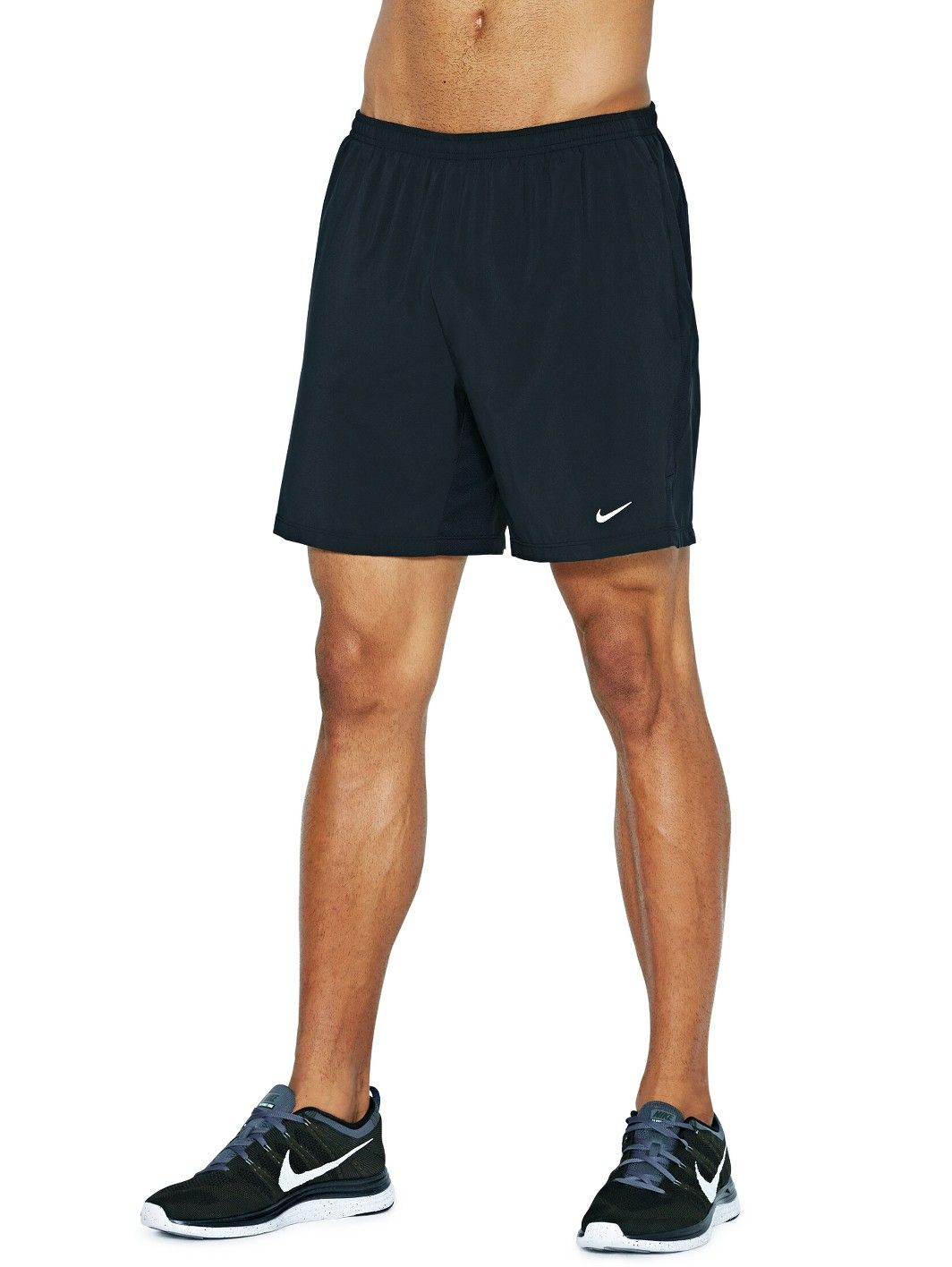 Nike Mens 7 inch Distance Running Shorts  d11628abb