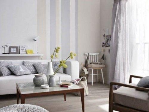 Wohnzimmer einrichten Ideen für einen Raum mit eigener Individualität - wohnzimmer ideen grau