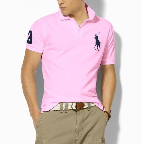 ralph lauren big pony