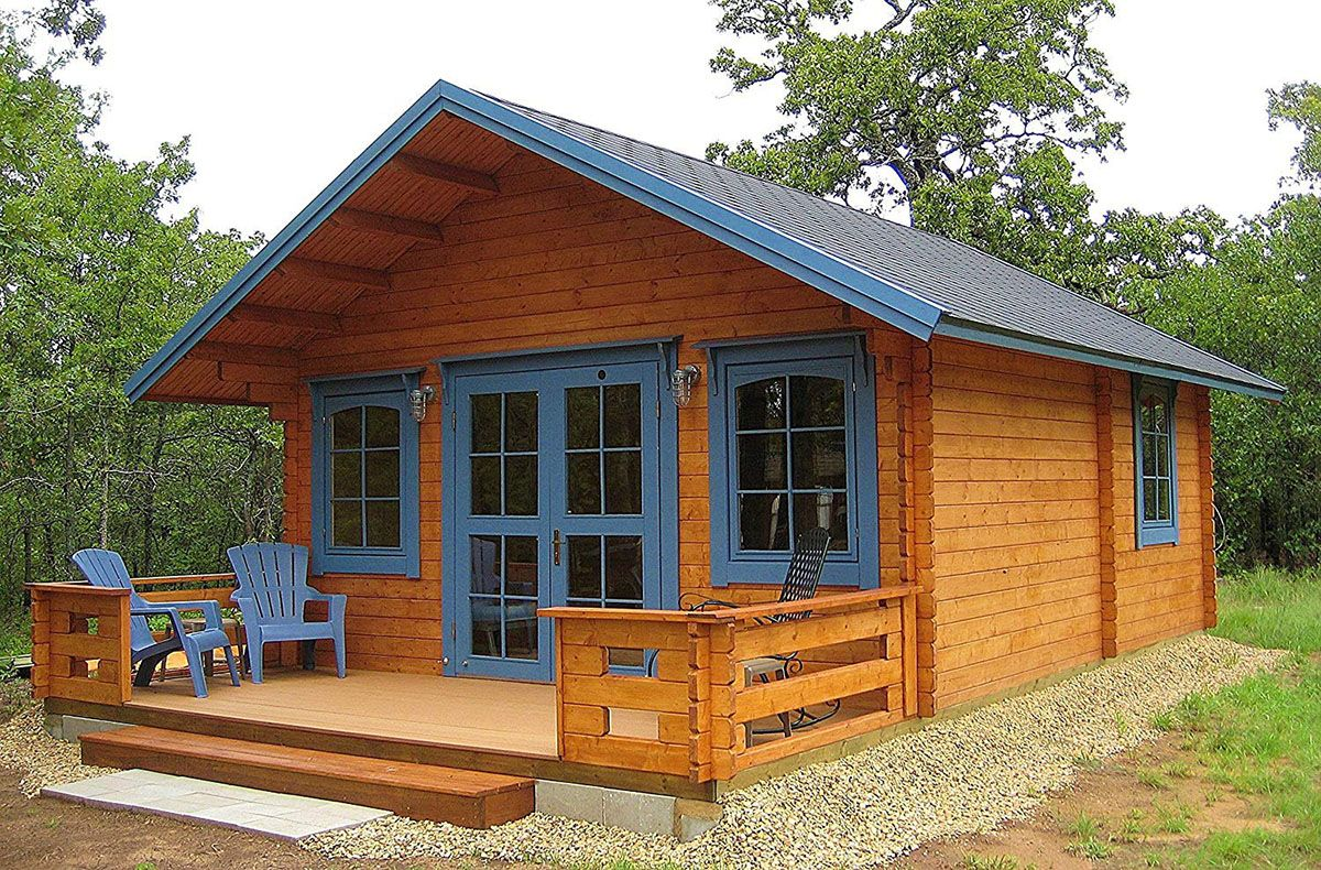 Amazon S Viral Tiny House Sold Out Instantly Here Are 5
