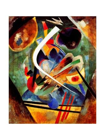 Wassily Kandinsky Prints And Posters At Art Com Wassily