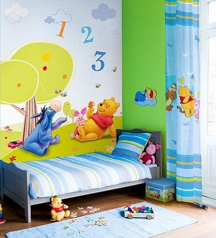 Decoracion dormitorios infantiles y juveniles ideas para la decoracion by decoraci n - Decoracion beltran ...