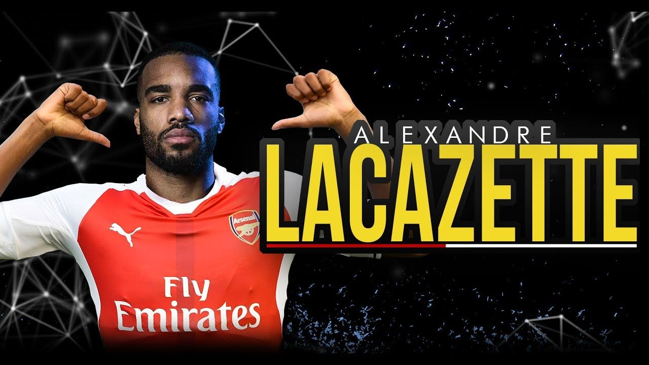 Alexandre Lacazette Arsenal Wallpaper Wallpaper Arsenal