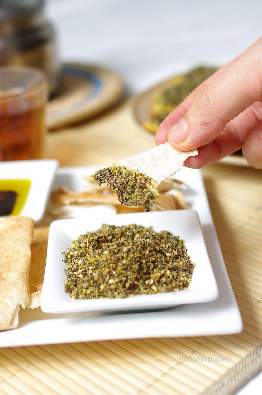 Qu est ce que le zaatar le zaatar en arabe veut dire thym mais on utilise aussi - Qu est ce qu un blender en cuisine ...