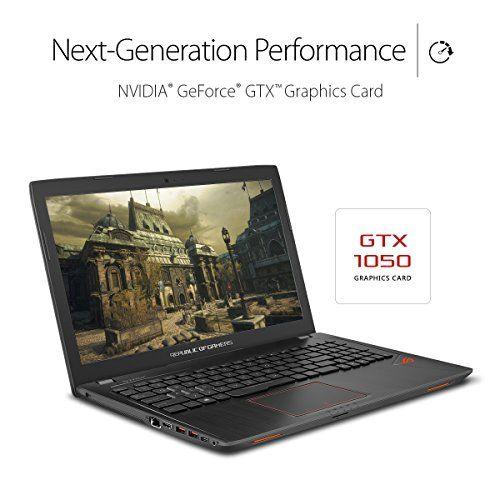 ASUS ROG Strix GL753VD 17.3″  Gaming Laptop GTX 1050 4GB Intel Core i7-7700HQ 16GB DDR4 1TB 7200RPM HDD RGB Keyboard   see more at  http://laptopscart.com/product/asus-rog-strix-gl753vd-17-3-gaming-laptop-gtx-1050-4gb-intel-core-i7-7700hq-16gb-ddr4-1tb-7200rpm-hdd-rgb-keyboard/