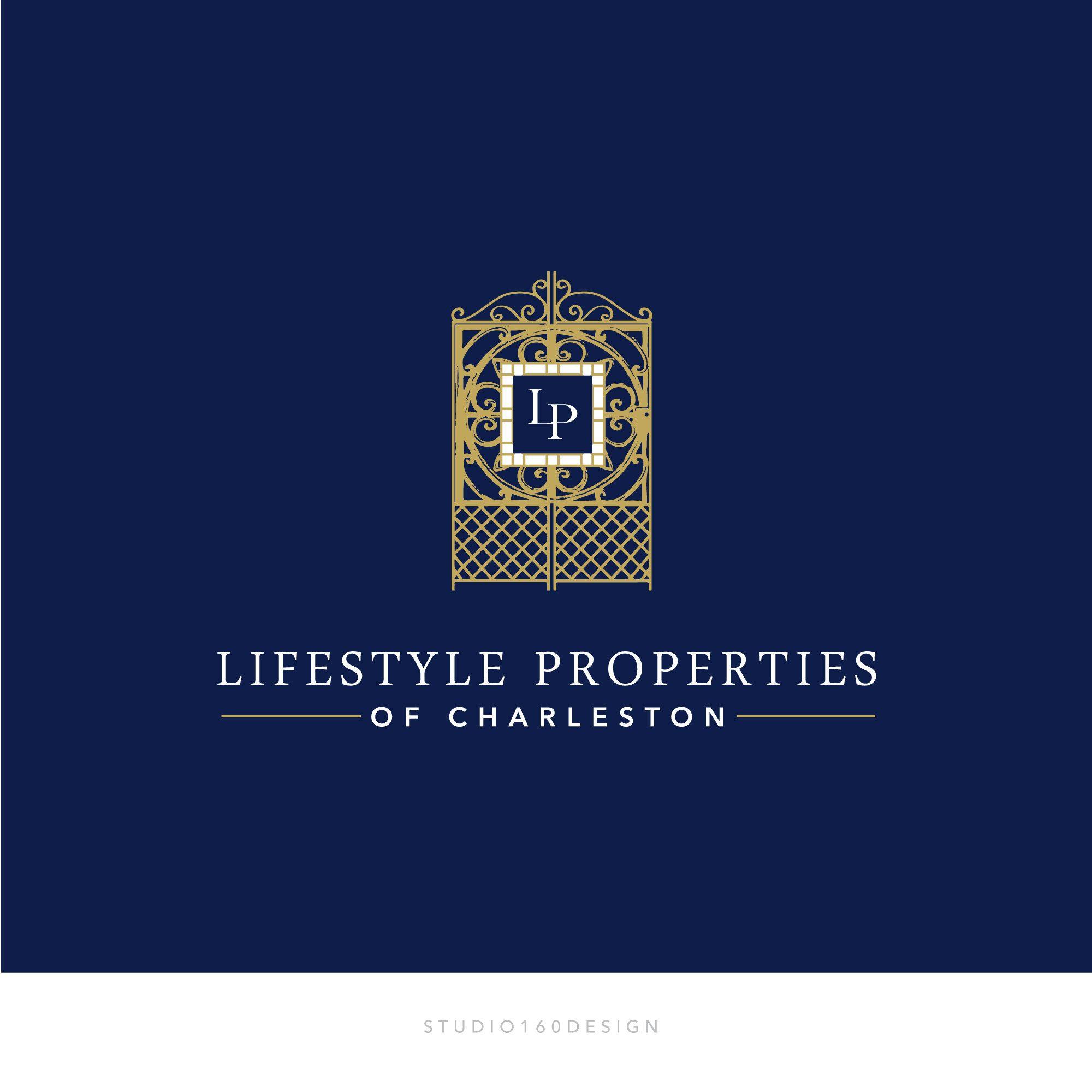 Real Estate Marketing Realtor Logo Design Custom Logo