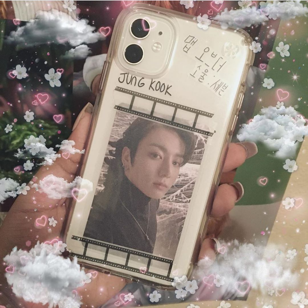We Heart It Gambar Fotografi Alam Bahasa Korea