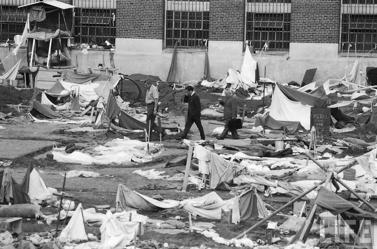 attica prison riot and prison reform essay The attica prison riot of 1971 took place at attica correctional facility in new york during morning roll-call on september 9, the 5 company inmates heard that one of their fellow block-mates was going to be held, isolated in his cell.