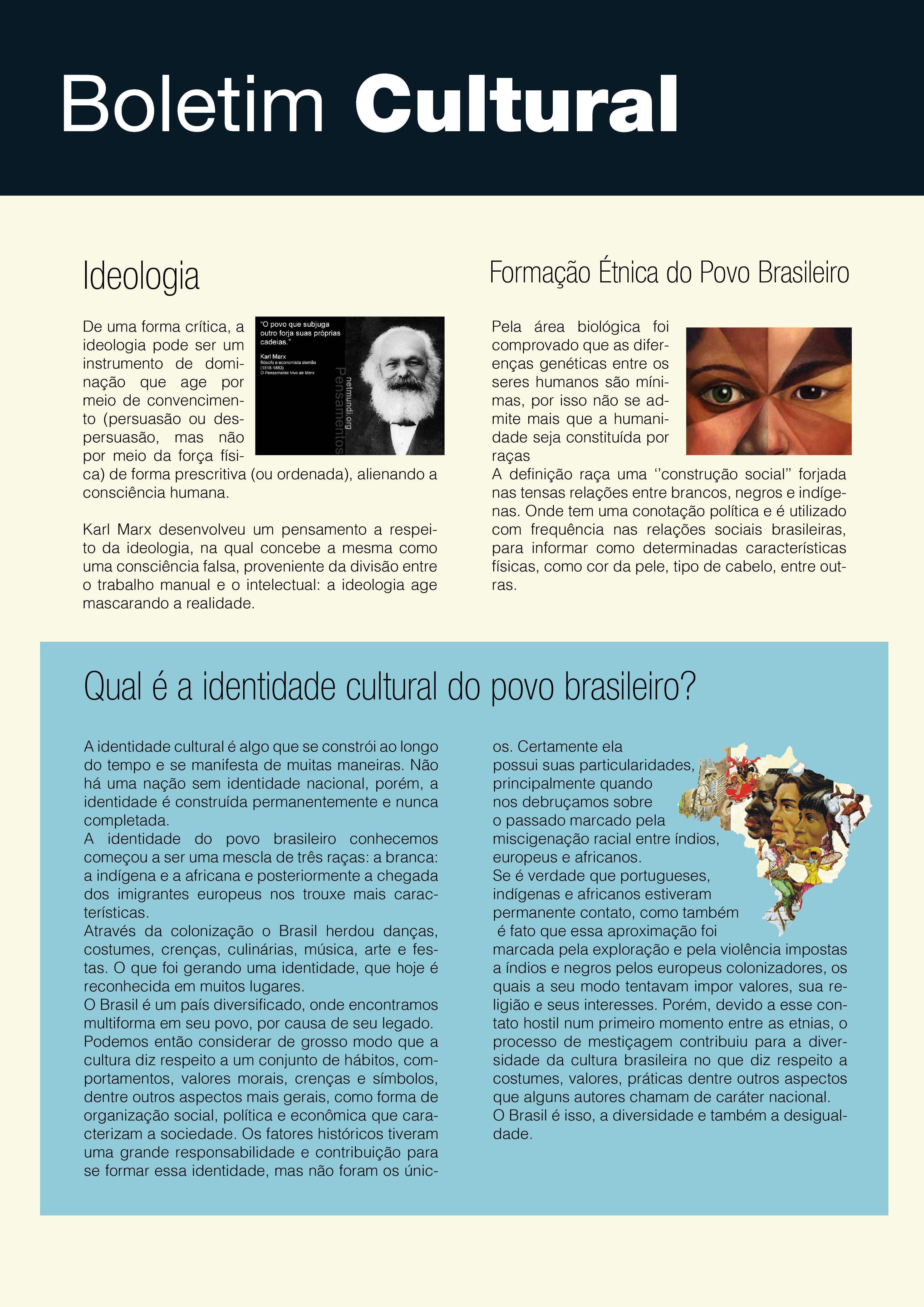 Boletim de Cultura Brasilleira