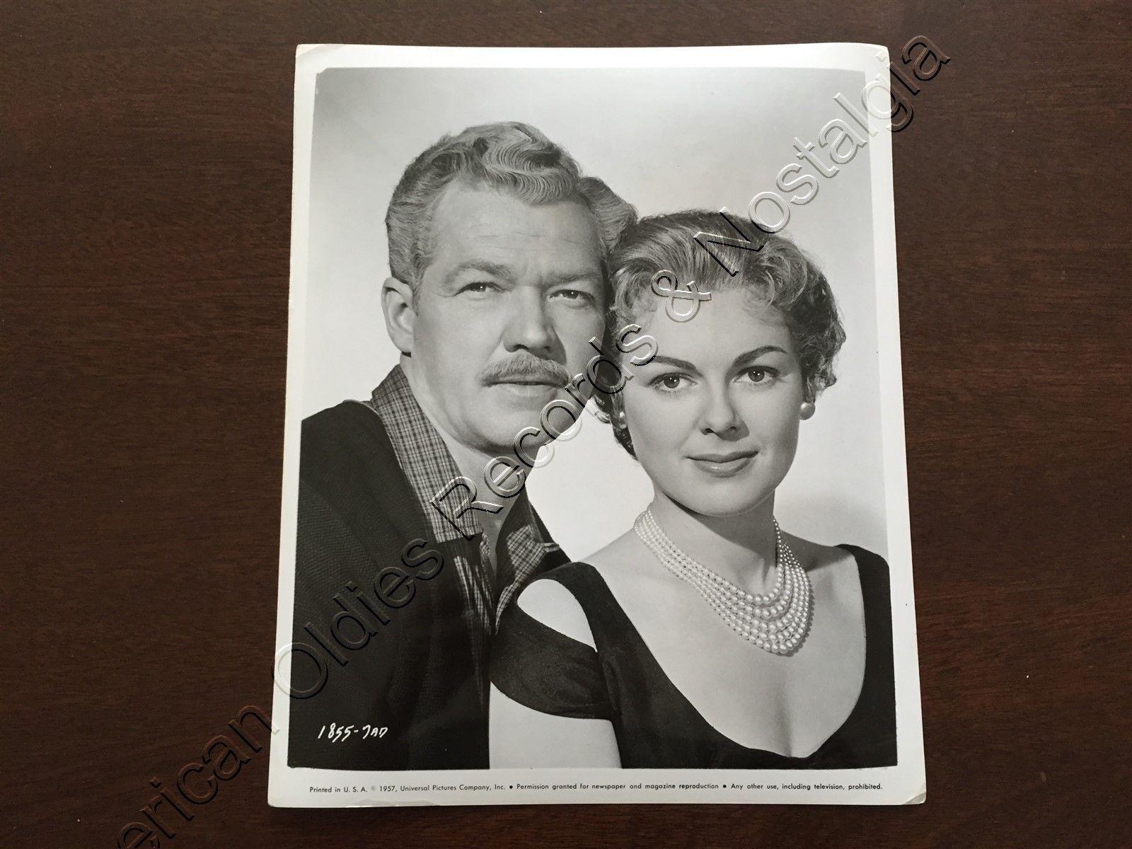 Actor(s)/Actress(es) BILL WILLIAMS & BARBARA HALE. Year
