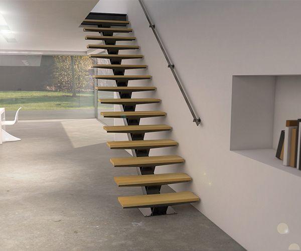 escalier design bois escalier d coration int rieur escalierbois escalierdesign mod les. Black Bedroom Furniture Sets. Home Design Ideas