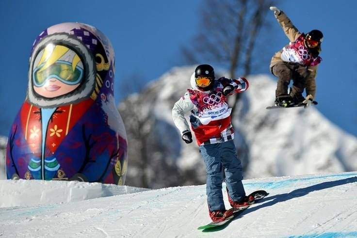 Russia, Sochi, winter Olympic games 2014