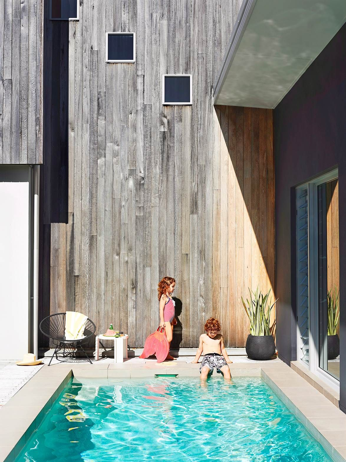 12 Resort Style Pool Designs Plunge Pool Pool Colors Resort Style Pool