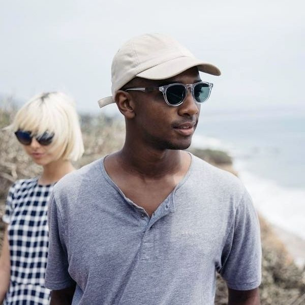 f8cb10ac8f The Francis Acetate is a unisex style model by  Shwoodshop sunglasses. It  is a great choice for those seeking a classic