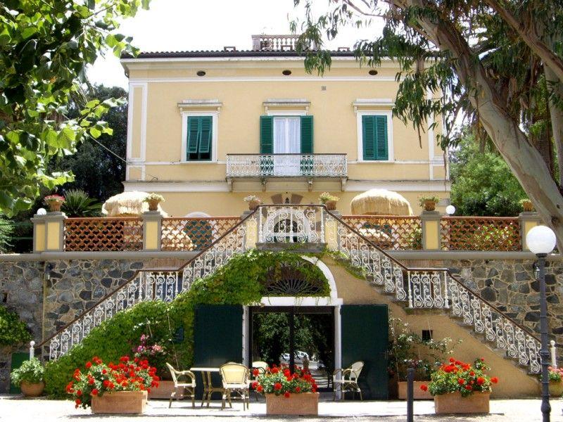 Appartamenti Isola d'Elba a Porto Azzurro. Insel elba